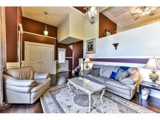 """Photo 4: 16 3268 156A Street in Surrey: Morgan Creek Townhouse for sale in """"Gateway"""" (South Surrey White Rock)  : MLS®# F1439338"""