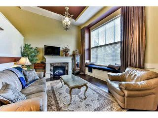 """Photo 3: 16 3268 156A Street in Surrey: Morgan Creek Townhouse for sale in """"Gateway"""" (South Surrey White Rock)  : MLS®# F1439338"""