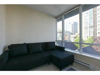 Photo 12: 403 1088 RICHARDS Street in Vancouver: Yaletown Condo for sale (Vancouver West)  : MLS®# V1122669