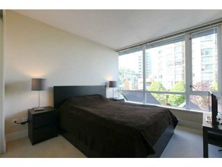 Photo 16: 403 1088 RICHARDS Street in Vancouver: Yaletown Condo for sale (Vancouver West)  : MLS®# V1122669
