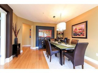 Photo 3: 502 2966 SILVER SPRINGS Blvd in Coquitlam: Westwood Plateau Home for sale ()  : MLS®# V1102800