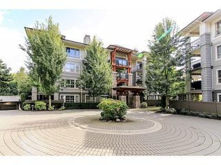 Photo 1: 502 2966 SILVER SPRINGS Blvd in Coquitlam: Westwood Plateau Home for sale ()  : MLS®# V1102800