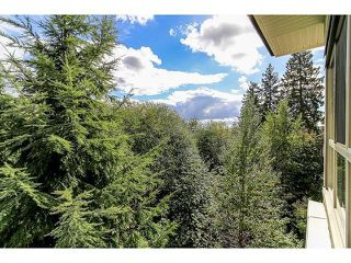 Photo 15: 502 2966 SILVER SPRINGS Blvd in Coquitlam: Westwood Plateau Home for sale ()  : MLS®# V1102800