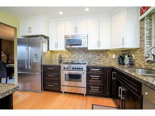 Photo 5: 502 2966 SILVER SPRINGS Blvd in Coquitlam: Westwood Plateau Home for sale ()  : MLS®# V1102800