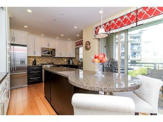 Photo 8: 502 2966 SILVER SPRINGS Blvd in Coquitlam: Westwood Plateau Home for sale ()  : MLS®# V1102800