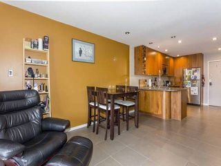 "Photo 4: 310 1855 NELSON Street in Vancouver: West End VW Condo for sale in ""Westpark"" (Vancouver West)  : MLS®# V1123735"