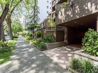 "Photo 13: 310 1855 NELSON Street in Vancouver: West End VW Condo for sale in ""Westpark"" (Vancouver West)  : MLS®# V1123735"