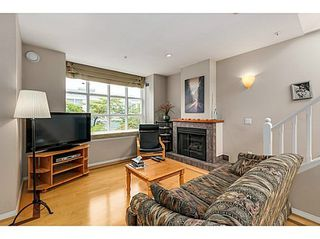 Photo 4: 204 675 7TH Ave W in Vancouver West: Fairview VW Home for sale ()  : MLS®# V1087690