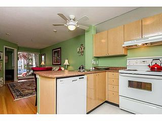 Photo 9: 101 3278 HEATHER Street in Vancouver: Cambie Condo for sale (Vancouver West)  : MLS®# V1136487