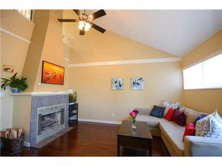 """Photo 8: 14 4925 ELLIOTT Street in Ladner: Ladner Elementary Townhouse for sale in """"MOUNTAIN VIEW TERRACE"""" : MLS®# V1139994"""