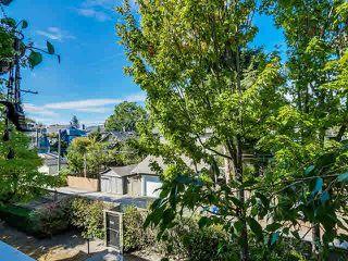 "Photo 15: 301 3235 W 4TH Avenue in Vancouver: Kitsilano Condo for sale in ""Alameda Park"" (Vancouver West)  : MLS®# V1141794"