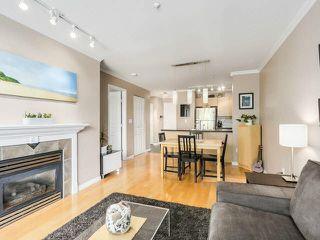 "Photo 6: 301 3235 W 4TH Avenue in Vancouver: Kitsilano Condo for sale in ""Alameda Park"" (Vancouver West)  : MLS®# V1141794"