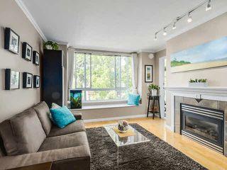 "Photo 7: 301 3235 W 4TH Avenue in Vancouver: Kitsilano Condo for sale in ""Alameda Park"" (Vancouver West)  : MLS®# V1141794"