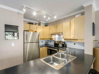 "Photo 9: 301 3235 W 4TH Avenue in Vancouver: Kitsilano Condo for sale in ""Alameda Park"" (Vancouver West)  : MLS®# V1141794"