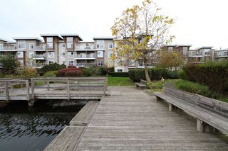 "Photo 18: 112 5700 ANDREWS Road in Richmond: Steveston South Condo for sale in ""RIVER REACH"" : MLS®# R2012319"