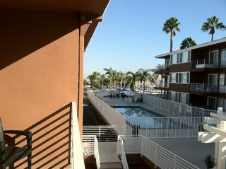 Photo 3: POINT LOMA Condo for sale : 0 bedrooms : 1021 Scott Street #223 in San Diego