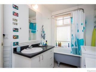 Photo 5: 580 Mulvey Avenue in WINNIPEG: Fort Rouge / Crescentwood / Riverview Residential for sale (South Winnipeg)  : MLS®# 1530615