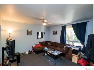 Photo 9: 580 Mulvey Avenue in WINNIPEG: Fort Rouge / Crescentwood / Riverview Residential for sale (South Winnipeg)  : MLS®# 1530615