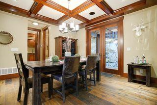 "Photo 9: 1597 TYNEBRIDGE Lane in Whistler: Spring Creek House for sale in ""SPRING CREEK"" : MLS®# R2018115"