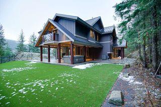 "Photo 3: 1597 TYNEBRIDGE Lane in Whistler: Spring Creek House for sale in ""SPRING CREEK"" : MLS®# R2018115"