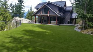 "Photo 20: 1597 TYNEBRIDGE Lane in Whistler: Spring Creek House for sale in ""SPRING CREEK"" : MLS®# R2018115"