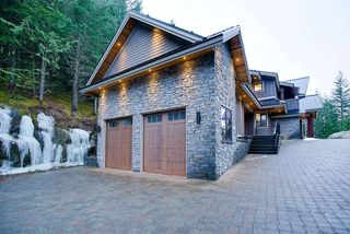 "Photo 1: 1597 TYNEBRIDGE Lane in Whistler: Spring Creek House for sale in ""SPRING CREEK"" : MLS®# R2018115"