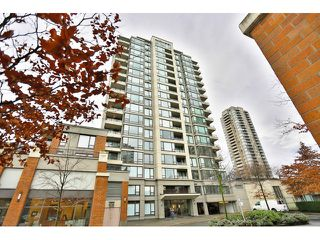 "Photo 1: 309 4182 DAWSON Street in Burnaby: Brentwood Park Condo for sale in ""TANDEM 3"" (Burnaby North)  : MLS®# R2019627"