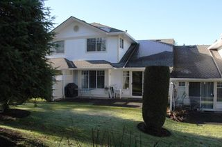 "Photo 10: 46 8737 212 Street in Langley: Walnut Grove Townhouse for sale in ""Chartwell Green"" : MLS®# R2024055"