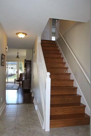 "Photo 7: 46 8737 212 Street in Langley: Walnut Grove Townhouse for sale in ""Chartwell Green"" : MLS®# R2024055"