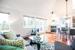 """Photo 8: 21 1949 W 8TH Avenue in Vancouver: Kitsilano Condo for sale in """"Villa Pacifica"""" (Vancouver West)  : MLS®# R2034779"""