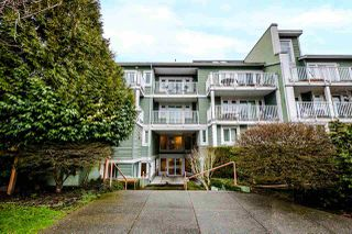 """Photo 19: 21 1949 W 8TH Avenue in Vancouver: Kitsilano Condo for sale in """"Villa Pacifica"""" (Vancouver West)  : MLS®# R2034779"""