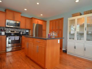 Photo 12: 1528 Regatta Pl in COWICHAN BAY: Du Cowichan Bay House for sale (Duncan)  : MLS®# 722265