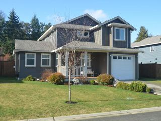 Photo 32: 1528 Regatta Pl in COWICHAN BAY: Du Cowichan Bay House for sale (Duncan)  : MLS®# 722265