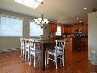 Photo 8: 1528 Regatta Pl in COWICHAN BAY: Du Cowichan Bay House for sale (Duncan)  : MLS®# 722265