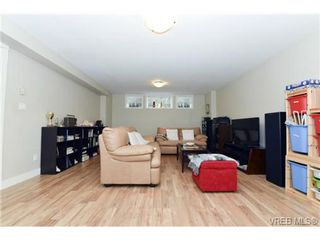 Photo 18: 138 Gibraltar Bay Dr in VICTORIA: VR Six Mile Single Family Detached for sale (View Royal)  : MLS®# 725723