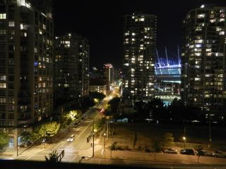 Photo 1: 1109 1009 EXPO Boulevard in Vancouver: Yaletown Condo for sale (Vancouver West)  : MLS®# R2054626