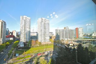 Photo 15: 1109 1009 EXPO Boulevard in Vancouver: Yaletown Condo for sale (Vancouver West)  : MLS®# R2054626