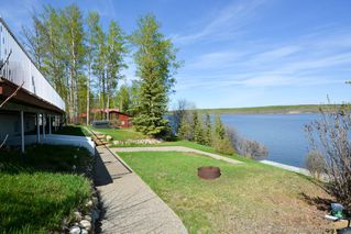 Photo 17: 13767 GOLF COURSE Road: Charlie Lake Manufactured Home for sale (Fort St. John (Zone 60))  : MLS®# R2062557