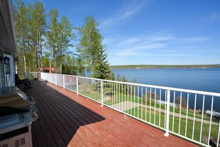 Photo 16: 13767 GOLF COURSE Road: Charlie Lake Manufactured Home for sale (Fort St. John (Zone 60))  : MLS®# R2062557