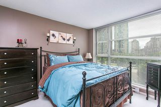 "Photo 11: 203 1199 SEYMOUR Street in Vancouver: Downtown VW Condo for sale in ""BRAVA"" (Vancouver West)  : MLS®# R2066690"