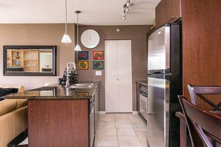 "Photo 2: 203 1199 SEYMOUR Street in Vancouver: Downtown VW Condo for sale in ""BRAVA"" (Vancouver West)  : MLS®# R2066690"