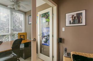 "Photo 9: 203 1199 SEYMOUR Street in Vancouver: Downtown VW Condo for sale in ""BRAVA"" (Vancouver West)  : MLS®# R2066690"