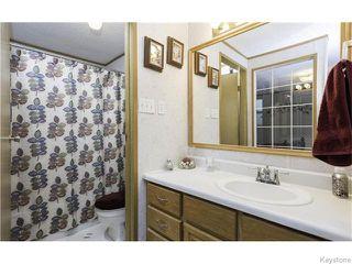 Photo 15: 11 Birch Crescent in St Clements: East Selkirk / Libau / Garson Residential for sale (Winnipeg area)  : MLS®# 1612655