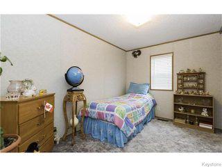 Photo 17: 11 Birch Crescent in St Clements: East Selkirk / Libau / Garson Residential for sale (Winnipeg area)  : MLS®# 1612655