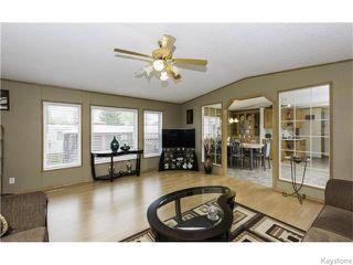 Photo 5: 11 Birch Crescent in St Clements: East Selkirk / Libau / Garson Residential for sale (Winnipeg area)  : MLS®# 1612655