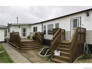 Photo 2: 11 Birch Crescent in St Clements: East Selkirk / Libau / Garson Residential for sale (Winnipeg area)  : MLS®# 1612655