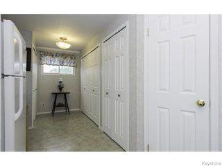 Photo 19: 11 Birch Crescent in St Clements: East Selkirk / Libau / Garson Residential for sale (Winnipeg area)  : MLS®# 1612655