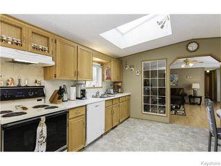 Photo 11: 11 Birch Crescent in St Clements: East Selkirk / Libau / Garson Residential for sale (Winnipeg area)  : MLS®# 1612655