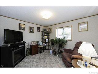 Photo 16: 11 Birch Crescent in St Clements: East Selkirk / Libau / Garson Residential for sale (Winnipeg area)  : MLS®# 1612655