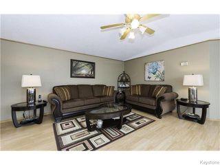 Photo 8: 11 Birch Crescent in St Clements: East Selkirk / Libau / Garson Residential for sale (Winnipeg area)  : MLS®# 1612655